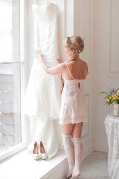 Bridal boudoir inspiration | Anastasia Vlasova