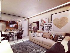 Sala de Jantar + Home Theater! Apaixonadas por cada detalhe. 🆙 #uparquiteturaedesign #interiores #decor #detalhes #decoração #decorating #decoracaodeinteriores #architect #arquitetura #arquiteturadeinteriores #hometheater #saladejantar #amamosoquefazemos