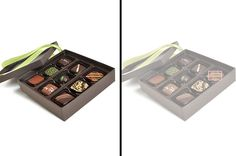 Eat A Bunch Of Chocolates And We'll Tell You If Someone Likes You You got: Multiple people are crushing on you!