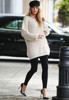 27 Times Blake Lively Was Our Style Icon ...