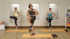 20 Minutes and Done! An At-Home Workout That'll Leave You Dripping in Sweat: Are you ready to challenge yourself? 20 Min Workout, T25 Workout, Workout Videos, Yoga Pilates, Pilates Video, Pilates Workout, Workout Pants, Exercícios Com Bola Medicinal, Men's Fitness Tips