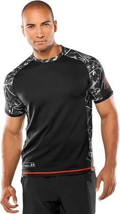 c547aa25d33 Men's UA Combine® Training Plus Short Sleeve T-Shirt | Under Armour US