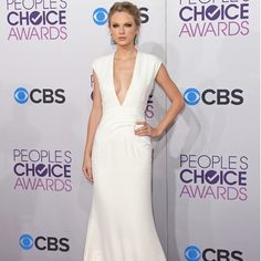 The Top 10 Best Dressed Fit Stars at the People's Choice Awards