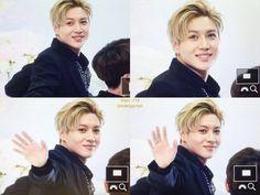 160328 SHINee Taemin - The 23rd East Billboard Music Awards in Shanghai