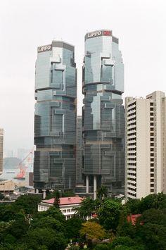 Hong Kong   China(by SmallSafari)