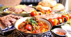 Задумывались ли вы, насколько калорийна наша, родная узбекская кухня? Мы взялись подсчитать это и поразились результату. Приведенные цифры даны на одну порцию блюд