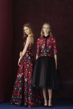Lela Rose Pre-Fall 2017 Collection Photos - Vogue