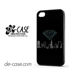 Diamond City DEAL-3242 Apple Phonecase Cover For Iphone 4 / Iphone 4S