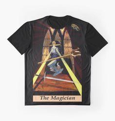 THE MAGICIAN by Tarot Romance