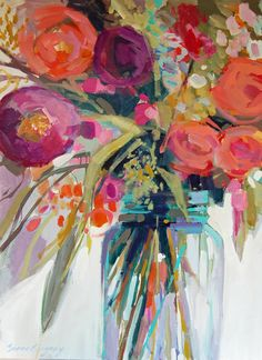 still life paintings - paintings by erin fitzhugh gregory                                                                                                                                                      More