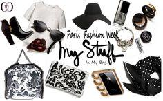 #lookbook #styling #inspiration #PFW 2013  http://myclosetconspiracy.tumblr.com/