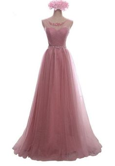 Cheap lace long prom dresses, Buy Quality prom dresses directly from China long prom dresses Suppliers: Lamya Crystal Lace Long Prom Dress For Party Elegant A Line Special Occasion Sleeveless Floor Length Lace Up Back Summer Dress Sexy Dresses, Beautiful Dresses, Prom Dresses, Summer Dresses, Long Dresses, Fashion Dresses, Formal Dresses, Long Wedding Dresses, Bridesmaid Dresses