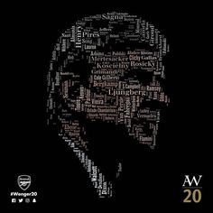 It's 20 years exactly since Arsene #Wenger became #Arsenal manager. We are posting 20 pictures for 20 years throughout the day on #Instagram. #Wenger20