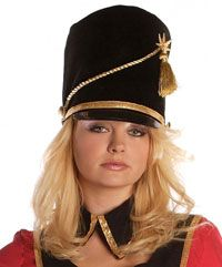 Toy Soldier Hat  Vertumnus