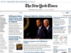 Generation Years, Paper Video, Ny Times, Editorial, Politics, Political Books