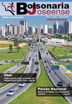Guia Comercial Bolsonaria Joseense  Edição Modelo do Guia Comercial com as Empresas dos Membros do Grupo.