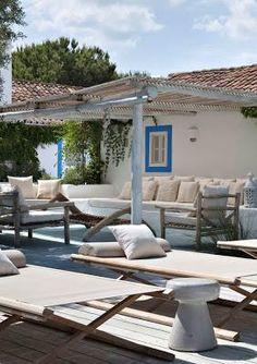 Casa de Verano en Portugal