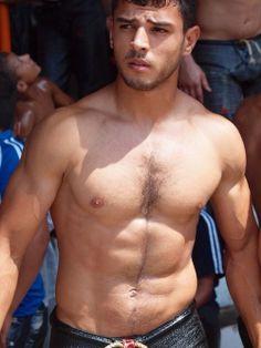 men turkish Gay hairy