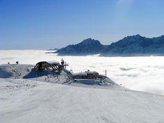 Braucht es mehr Worte? Skifahren in Osttirol kann so schön sein. #skiing #osttirol #deinschneetirol Austria Winter, Mountains, Nature, Travel, Outdoor, Ski Resorts, Ski, Landscape, Traveling