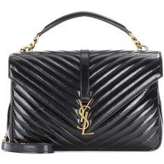 b316e5f64e6a Fall in love with a coveted range of Saint Laurent bags