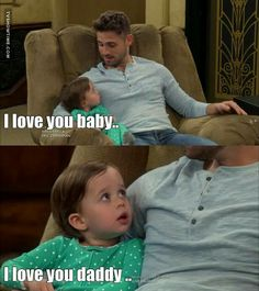 """#BabyDaddy 5x17 """"The Love Seat"""" - Ben and Emma"""