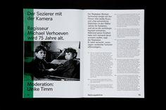 "designeverywhere: "" Fünf Seen Filmfestival """