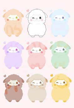 Best wallpaper EVER I so love the ALPACAS for my birthday Ill ask everyone for a alpaca Cute Animal Drawings Kawaii, Kawaii Drawings, Cute Drawings, Alpacas, Kawaii Alpaca, Cute Alpaca, Cartoon Llama, Cute Cartoon, Drawing Wallpaper