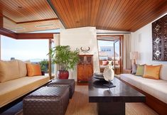 Manhattan Beach Residence by Rockefeller Partners Architects