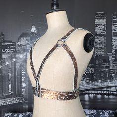 Leather harness belt, BDSM harness, leather adjudtable harness belt. by TheLadyBlackManba on Etsy https://www.etsy.com/listing/271550916/leather-harness-belt-bdsm-harness