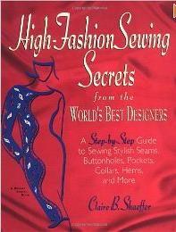 Sewing a Collar, DIY, Books, Scissors, Sewing Machines, Video Tutorial