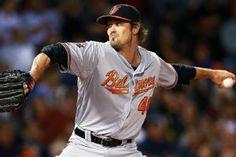 MLB Las Grandes Ligas De Beisbol: Andrew Miller