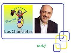 TRAMA ARTE Y MATERIA: Antonio Morales, Presidente del Cabildo de GC te i...