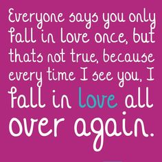 A collection of all great and beautiful Love you quotes.Get quotes of love,feeling in love quotes,new and latest love quotes images and love sayings for all visit http://8jig.com/quotes-of-love/