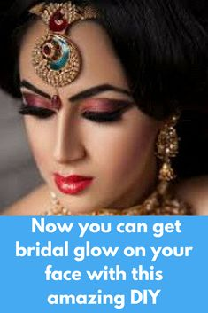Now you can get instant bridal glow on your face Almond Oil Uses, Gram Flour, Layers Of Skin, Happy Skin, Oil Benefits, Skin Care Regimen, Dark Spots, Good Skin, Turmeric