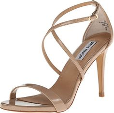 25d4e5cf2b0 Steve Madden Women s Feliz Dress Sandal