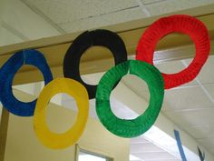 Favorite preschool Summer Olympic activities | The SEEDS Network