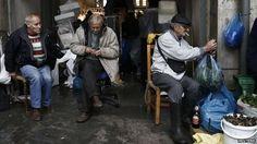 Greece bailout: Government 'delays reform plan deadline'