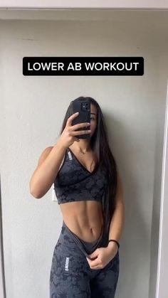 10 Week No Gym Workout, Summer Body Workouts, Fast Workouts, Abs Workout Routines, Gym Workout For Beginners, Fitness Workout For Women, Women's Fitness, Workout Videos, Fitness Goals