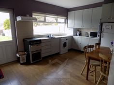 3 Bedroom House, Dublin, Property For Sale, Apartments, Ireland, Real Estate, Houses, Kitchen, Home Decor