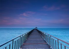 Turi Beach, Batam Indonesia