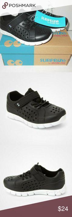 fc127e707b54 Surprize By Stride Rite Tex Land  amp  Water Shoes Surprize by STRIDE RITE  Toddler Boy s