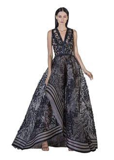 Saiid Kobeisy 3420  dresses  fashion  eveningdresses Beautiful Dress  Designs 44a64f8789fd