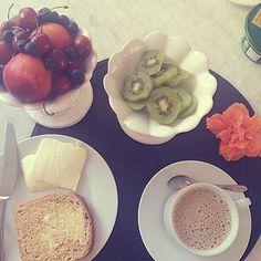Café da manhã coffee