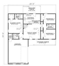 Ada compliant house plans
