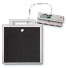 869 Flat Scale with Cabled Remote Display: 869 Flat Scale with Cabled Remote Display Seca 869 Flat Scale with Cabled Remote Display Coupon Binder, Coupon Spreadsheet, Digital Scale, Technology Gadgets, Fun Workouts, Cool Things To Buy, Remote, Personal Care, Cleaning