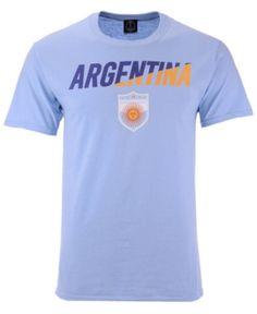 2e7ff668e Fifth Sun Men s Argentina National Team Gym Wedge World Cup T-Shirt    Reviews - Sports Fan Shop By Lids - Men - Macy s