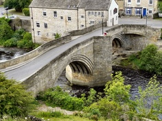 Image detail for -Barnard Castle Bridge:: OS grid NZ0416 :: Geograph Britain and Ireland ...