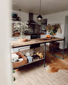 Deco Addict, Decoration, Instagram Feed, Kitchen, Furniture, Home Decor, Houses, Craft Studios, Before After