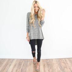 Angie Sweater