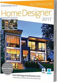Punch! Home & Landscape Design Essentials v19 Home Design Software ...